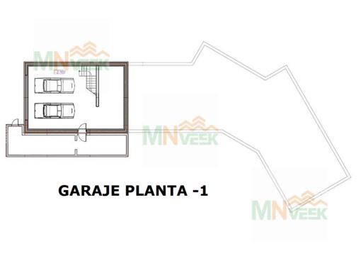 Casa_entramado_ligero_de_madera_Barcelona_776m2_plano_garaje_planta_-1_mnveek