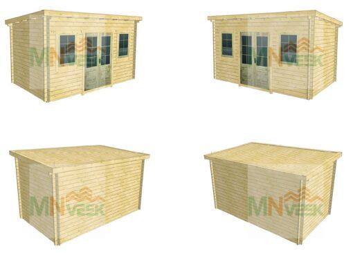 Caseta_de_madera_Tamariu1_5000x3000mm_45mm_grosor_de_la_madera_Vista_completa_Casas_de_madera_MNVEEK