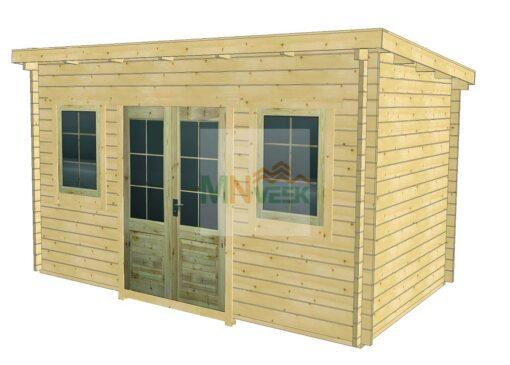 Caseta_de_madera_Tamariu1_5000x3000mm_45mm_grosor_de_la_madera_Vista_general_Casas_de_madera_MNVEEK