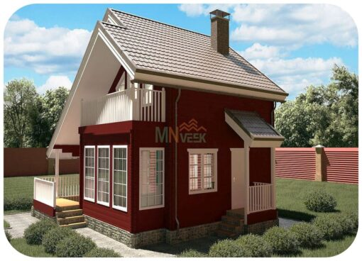 Casa_entramado_ligero_de_madera_modelo_Reus_163m2_Vista_General_2_mnveek